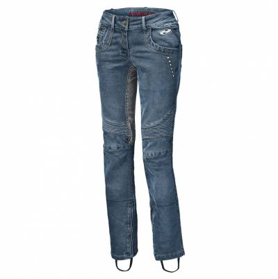 Held Damen Jeans Road Queen, blau