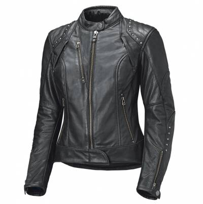 Held Damen Lederjacke -  Asphalt Queen II