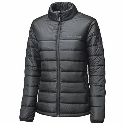 Held Damen Thermojacke Prime Coat, schwarz