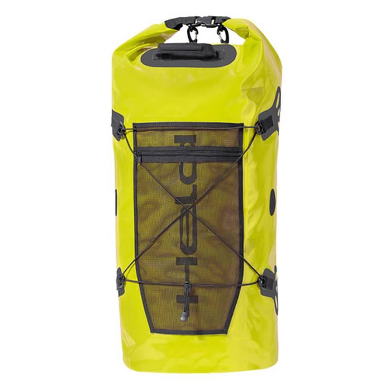 Held Gepäckrolle Roll Bag neongelb 60 Liter