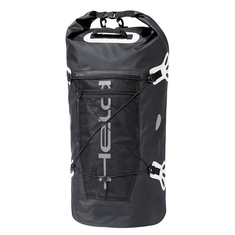 Held Gepäckrolle Roll Bag schwarz 40 Liter