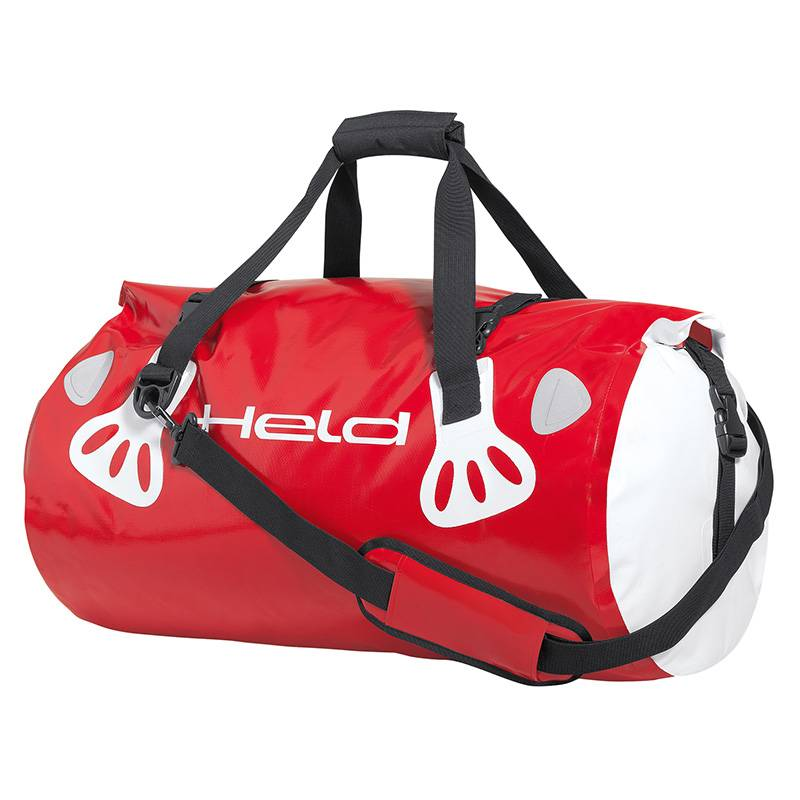 Held Gepäcktasche Carry Bag 30 Liter, rot