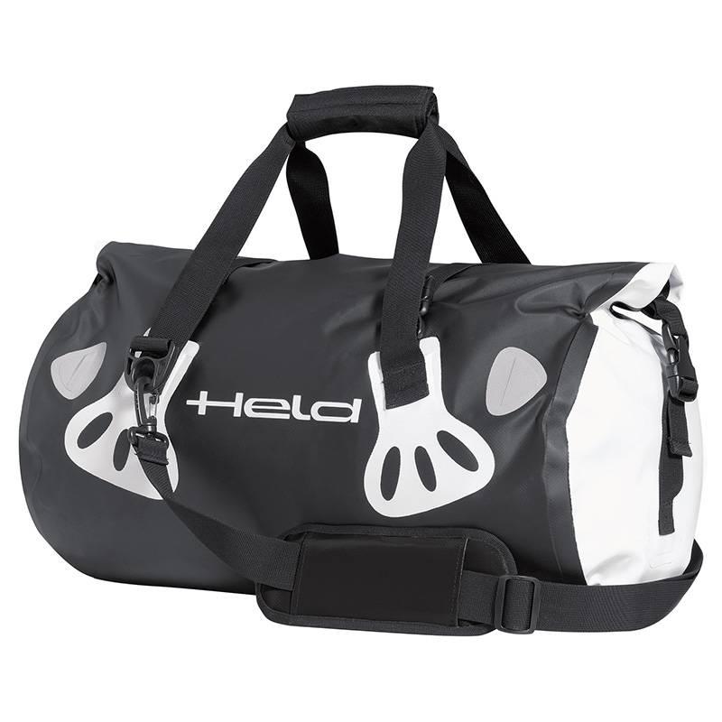 Held Gepäcktasche Carry Bag 30 Liter, schwarz