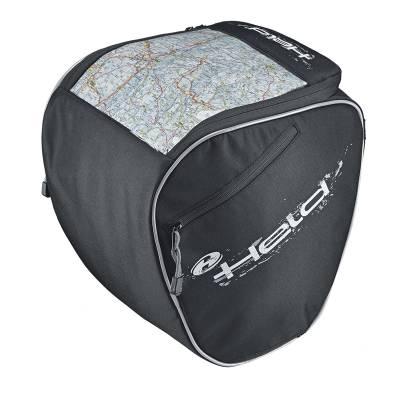 Held Gepäcktasche Scooter Box, schwarz