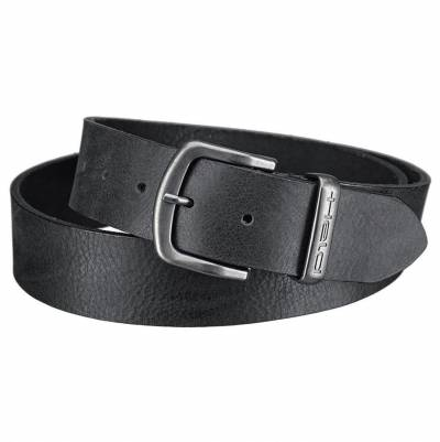 Held Gürtel Belt Men, schwarz