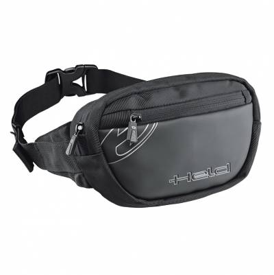 Held Gürteltasche Waistbag, schwarz