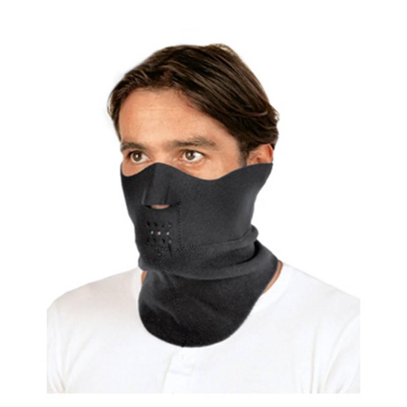 Held Hals- und Gesichtsschutz Neopren -kurz-