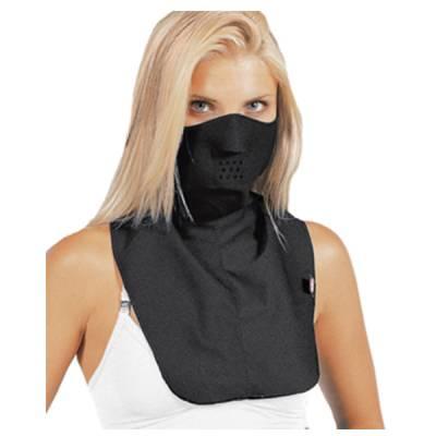 Held Hals- und Gesichtsschutz Neopren -lang-
