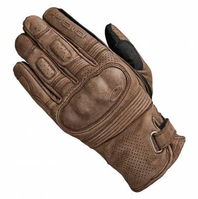 Held Handschuh Burt, schwarz