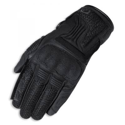 Held Handschuh Desert, schwarz