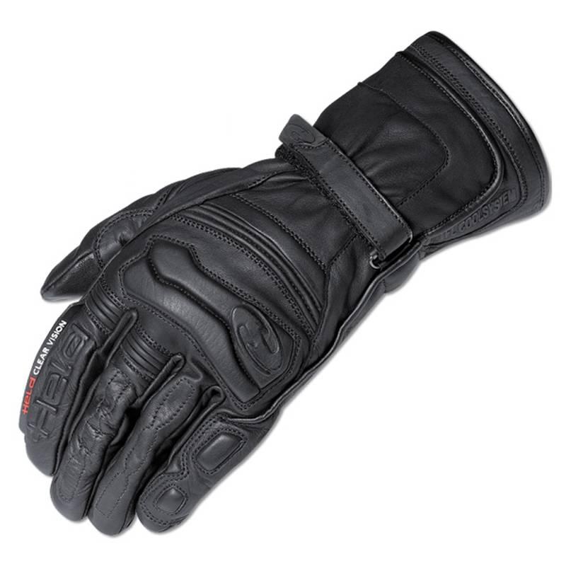 Held Handschuh Fresco II Damen, schwarz