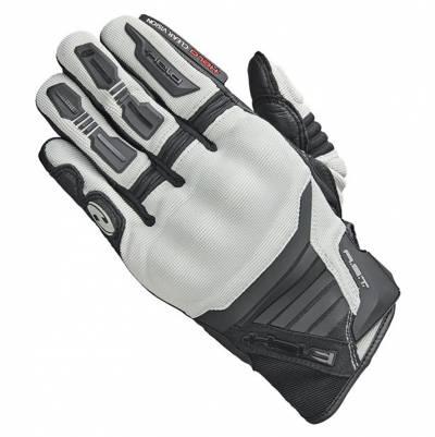 Held Handschuh Hamada, schwarz-grau