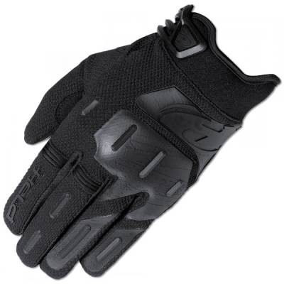 Held Handschuh Hardtack, schwarz