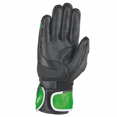 Held Handschuh Revel II, schwarz-grün