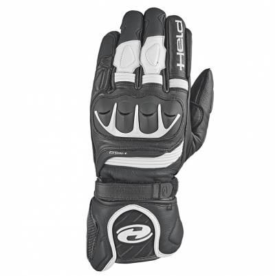 Held Handschuh Revel II, schwarz-weiß
