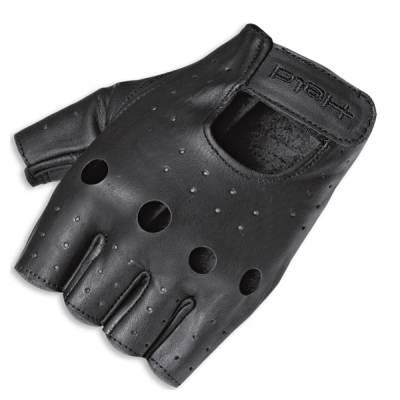 Held Handschuh Route, schwarz