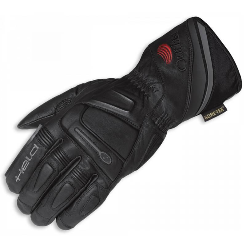 Held Handschuh Season, schwarz