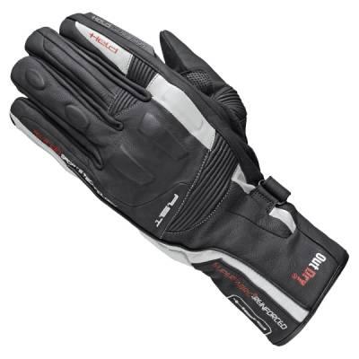 Held Handschuh Secret-Dry Damen, schwarz-weiß