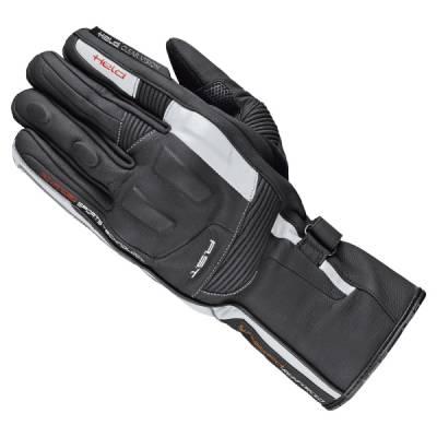 Held Handschuh Secret-Pro Damen, schwarz-weiß
