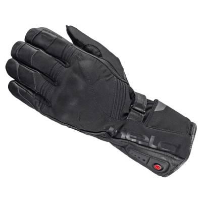 Held Handschuh Solid Dry, schwarz