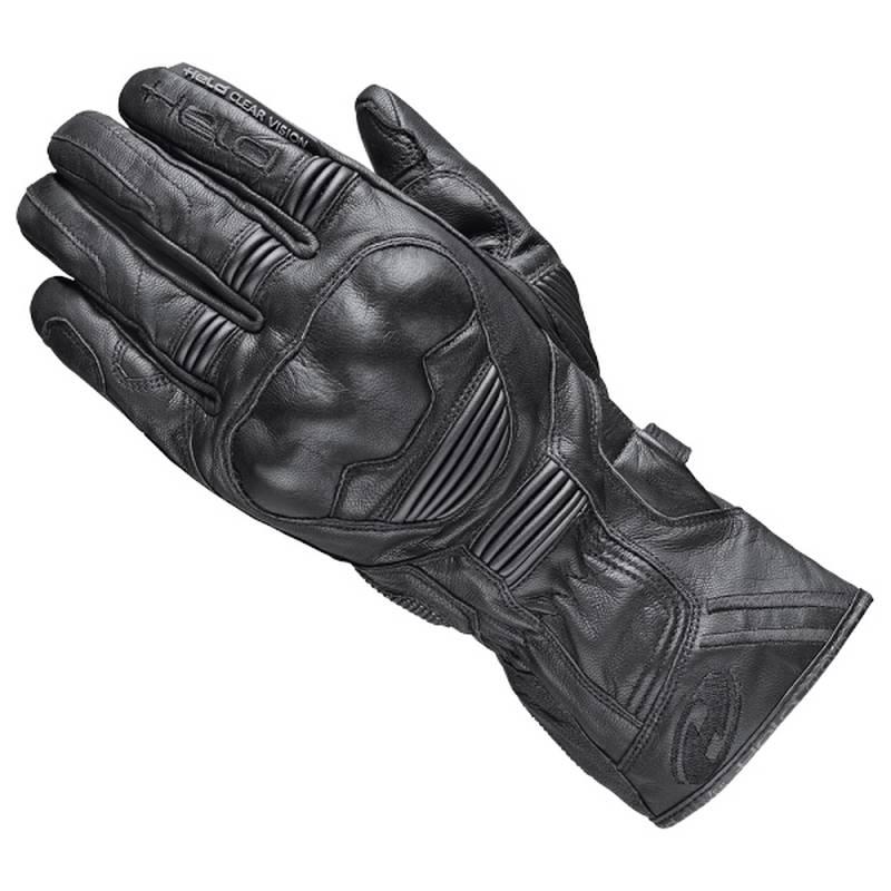 Held Handschuh Touch Damen, schwarz