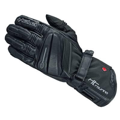 Held Handschuh Wave GTX, schwarz-grau