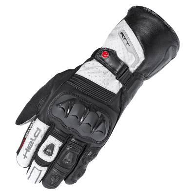 Held Handschuhe Air N Dry, schwarz-grau