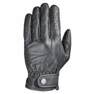 Held Handschuhe Classic Rider, schwarz