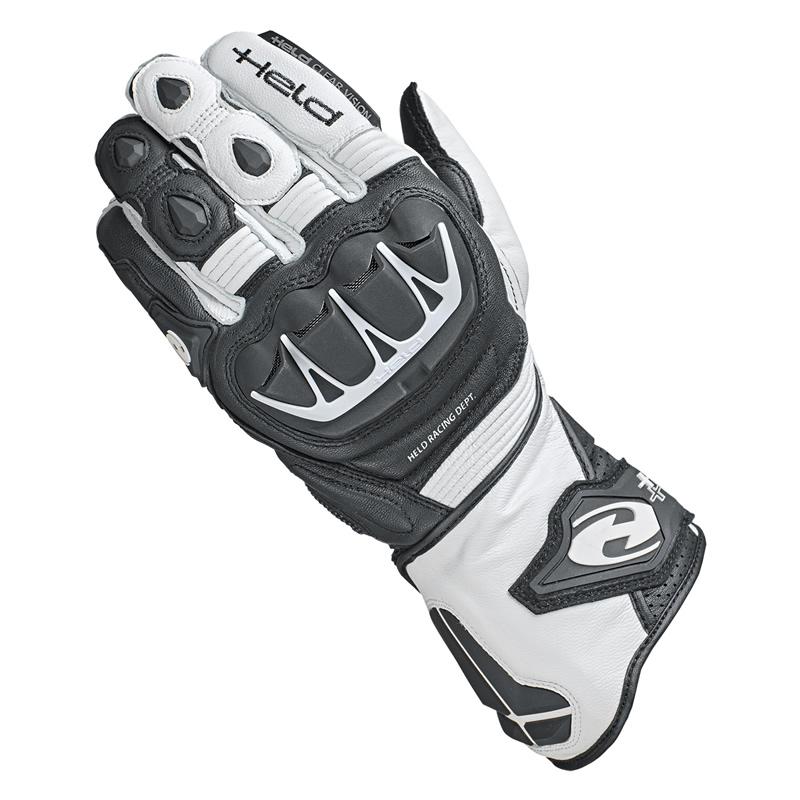 Held Handschuhe - Evo-Thrux II, schwarz-weiß