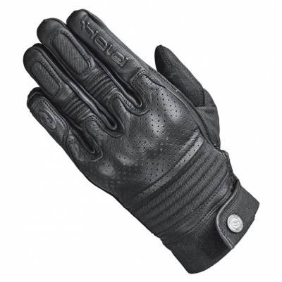Held Handschuhe Flixter, schwarz-braun