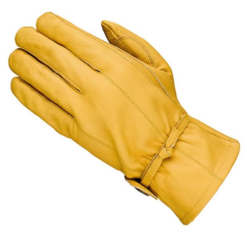 Held Handschuhe Jockey, natur