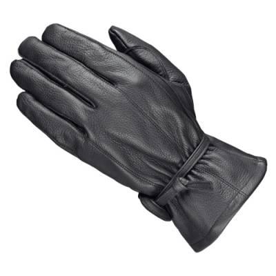 Held Handschuhe Jockey, schwarz