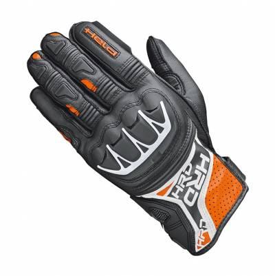 Held Handschuhe Kakuda, schwarz-orange