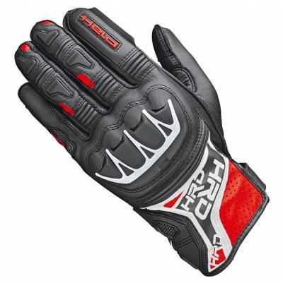 Held Handschuhe Kakuda, schwarz-rot