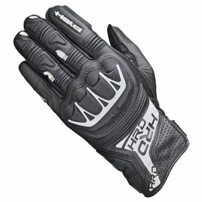 Held Handschuhe Kakuda, schwarz-weiß