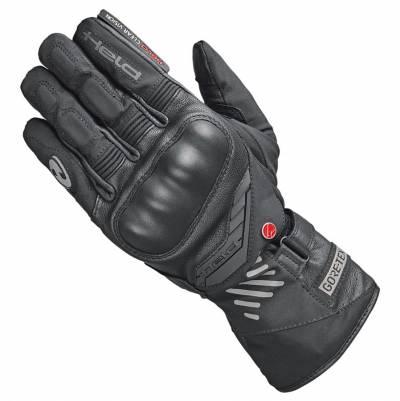Held Handschuhe Madoc Max GTX, schwarz