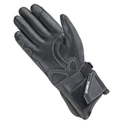 Held Handschuhe Myra, schwarz-weiß
