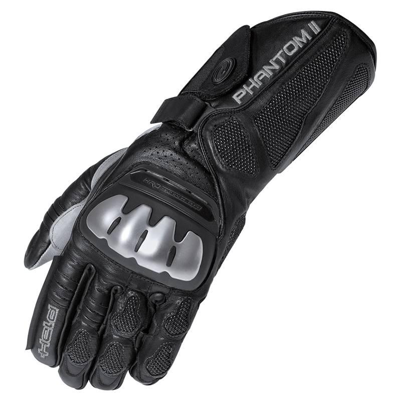 Held Handschuhe Phantom II, schwarz