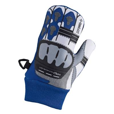 Held Handschuhe Phantomini, Kids, schwarz-blau