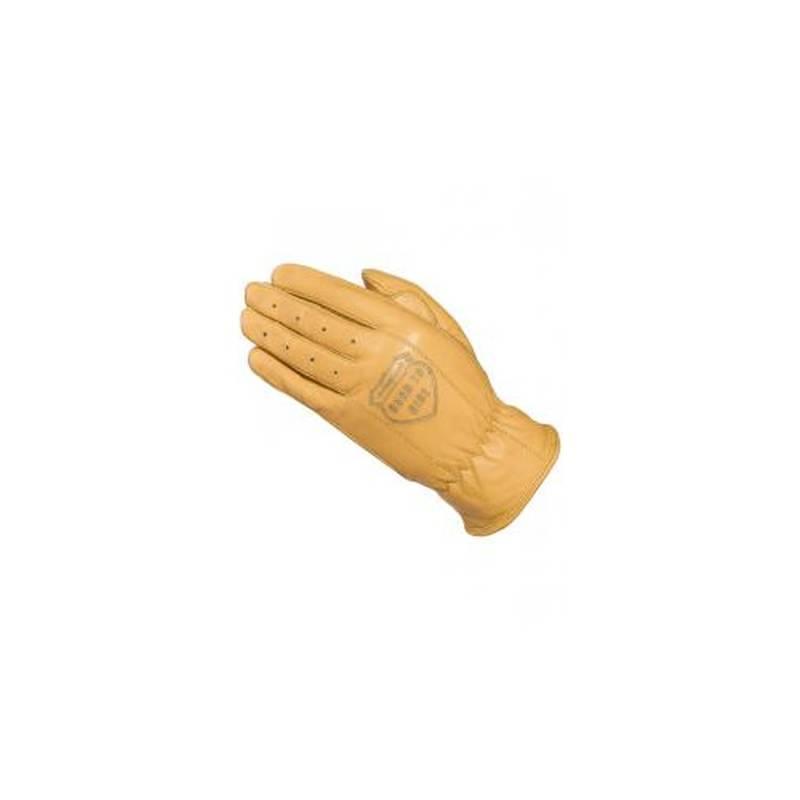 Held Handschuhe Preston, natur