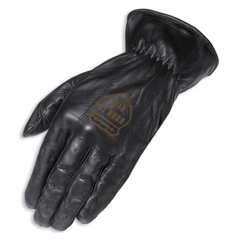 Held Handschuhe Preston, schwarz