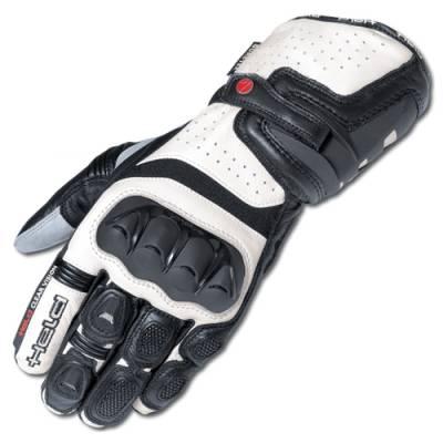 Held Handschuhe Race Tex GTX, schwarz-weiß