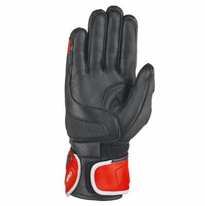 Held Handschuhe Revel II, schwarz-rot