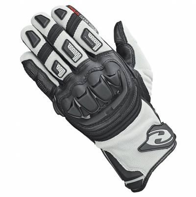 Held Handschuhe Sambia Pro, grau-schwarz