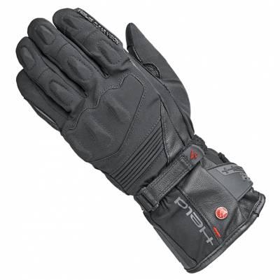 Held Handschuhe Satu GTX 2in1, schwarz
