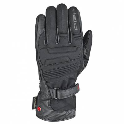 Held Handschuhe Satu II GTX, schwarz
