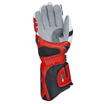 Held Handschuhe Titan evo, rot-weiß