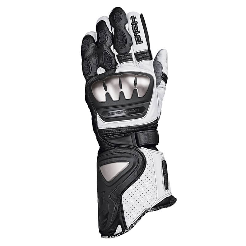Held Handschuhe Titan evo, schwarz-weiß