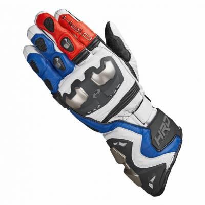Held Handschuhe Titan RR, blau-rot-weiß