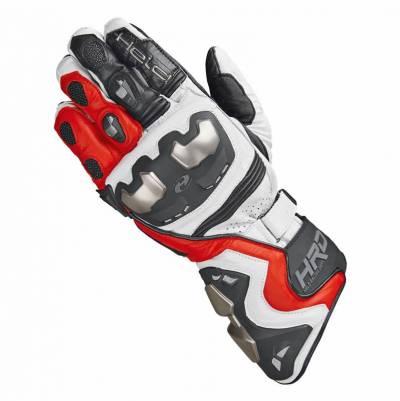 Held Handschuhe Titan RR, rot-weiß